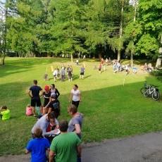 Dni Braniewa 2018 na sportowo