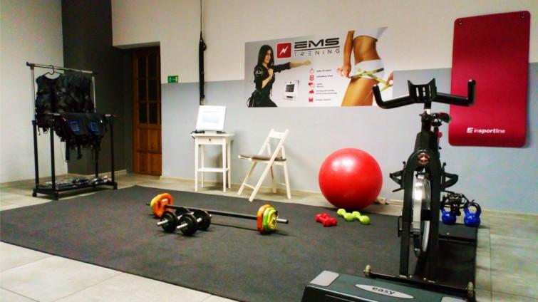 EMS Trening już w Braniewie